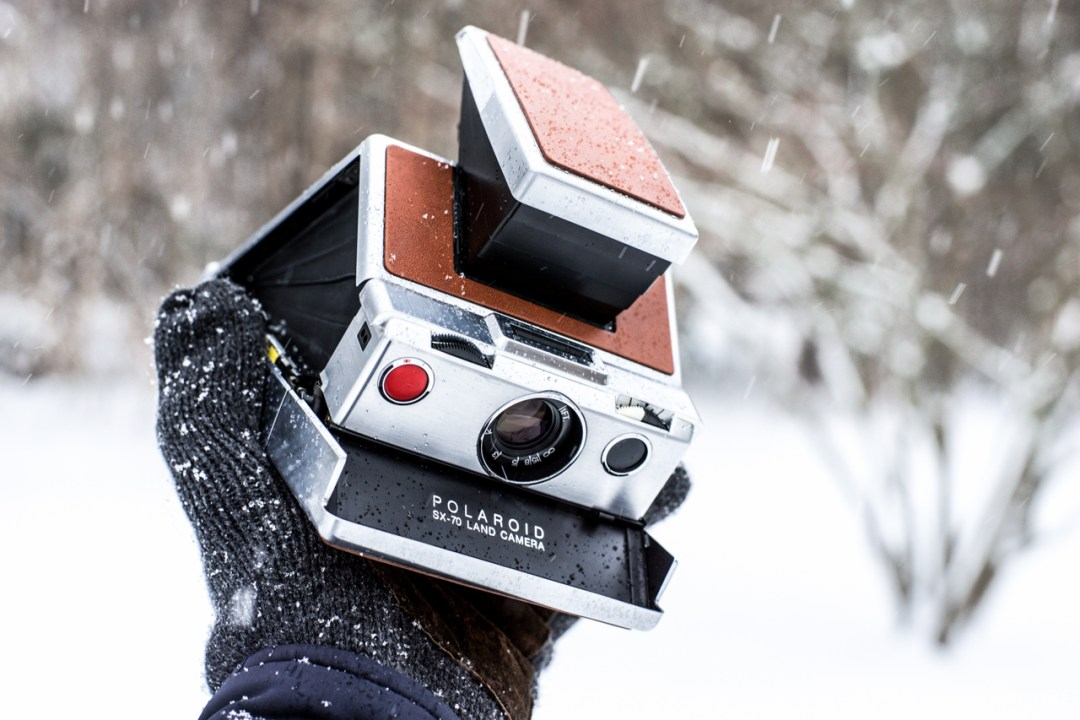 5 Polaroid Cameras Worth Owning, Shooting, and Collecting – Casual ...