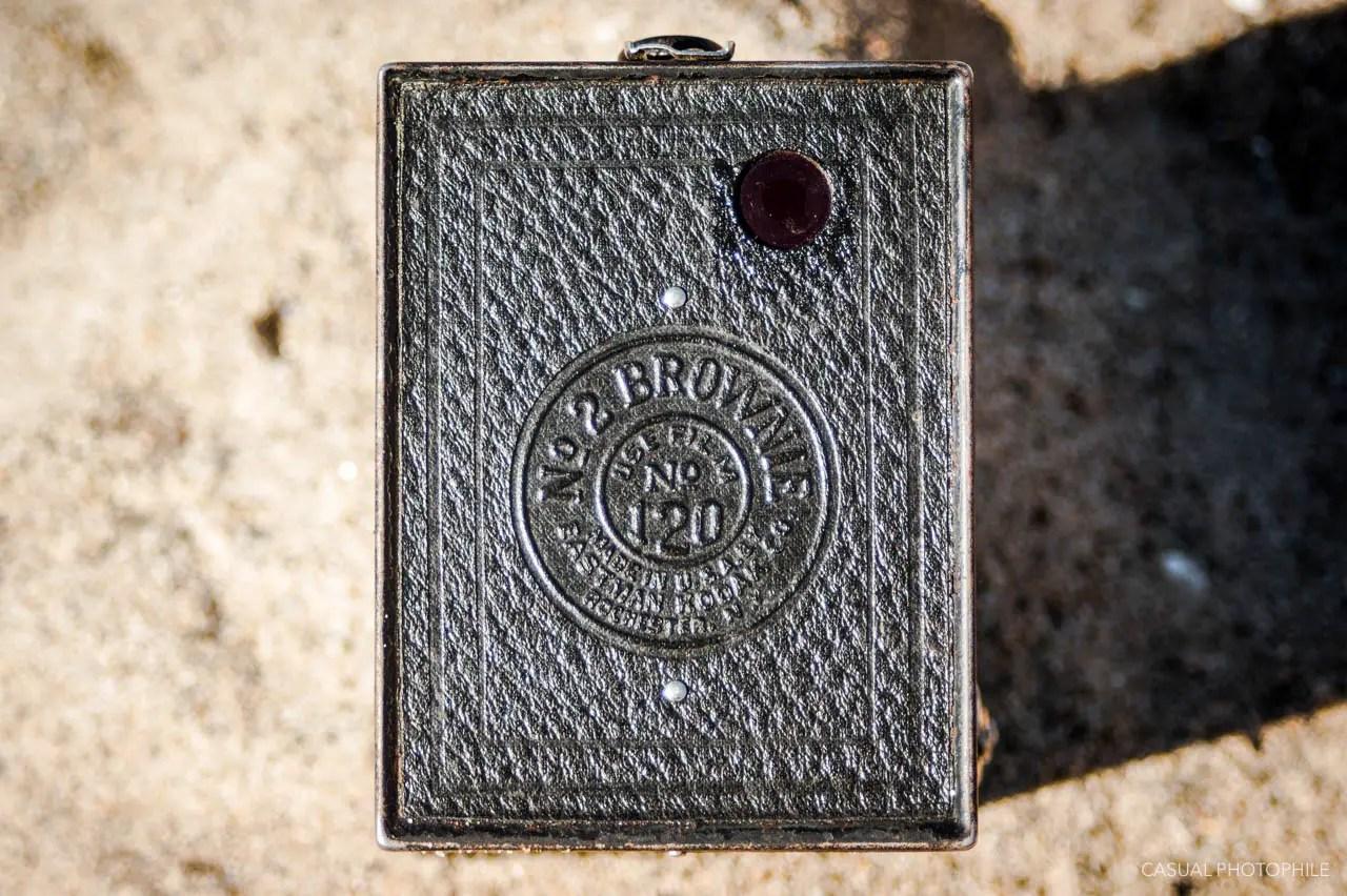 Kodak Brownie No  2 Camera Review - Shooting a Hundred-Year