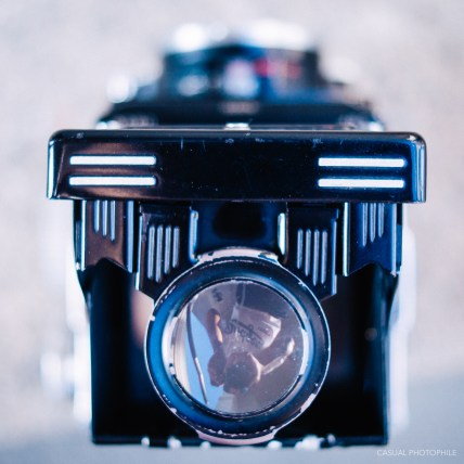 Rolleiflex 2.8D camera Review-10