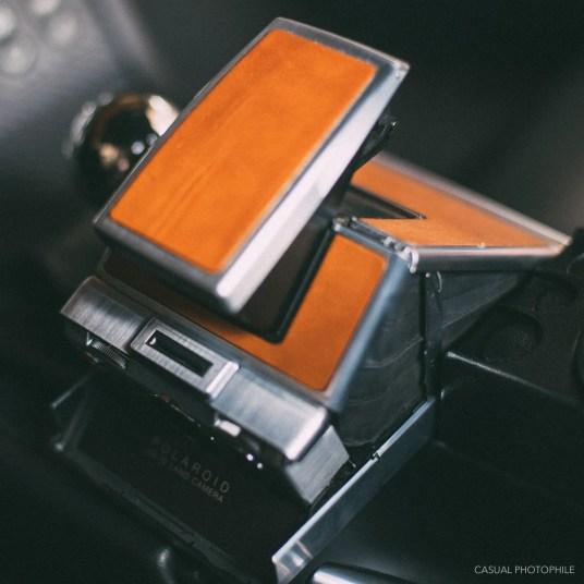 Polaroid SX70 camera review-2