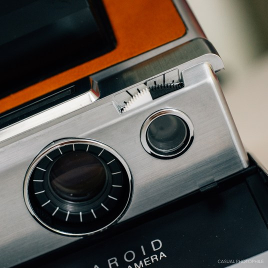 Polaroid SX70 camera review-6