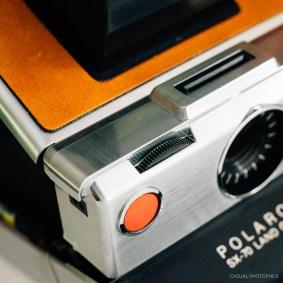 Polaroid SX70 camera review-7