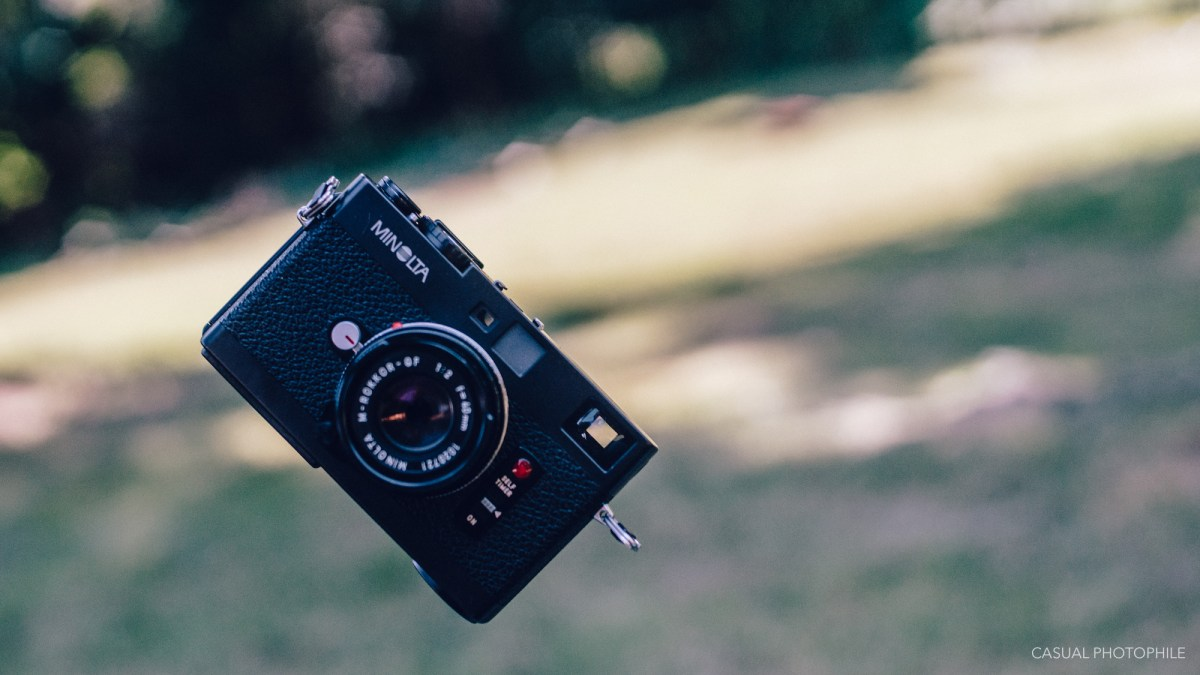 Why I Got Rid of My Camera Collection and Why You Should Too - Maybe