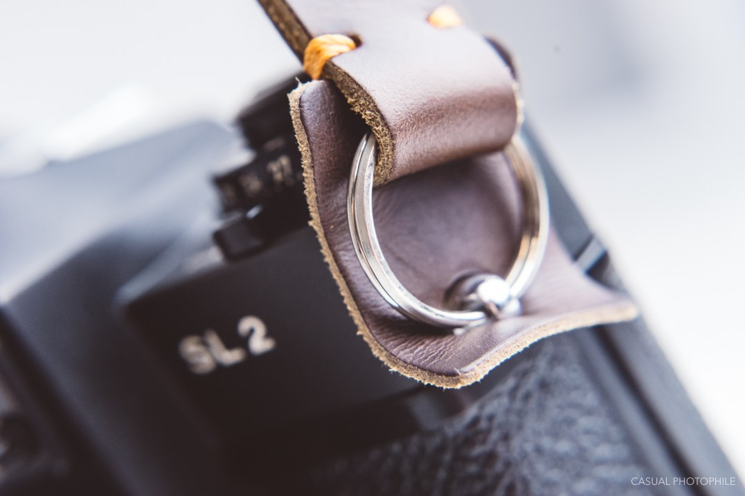 hawkesmill camera strap review-1