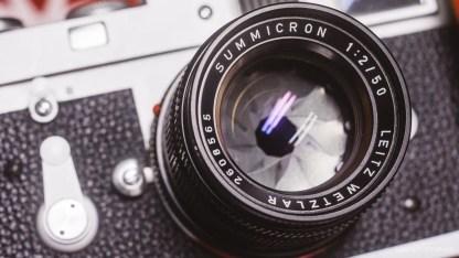 Leica Summicron 50mm v3 Product photos-2