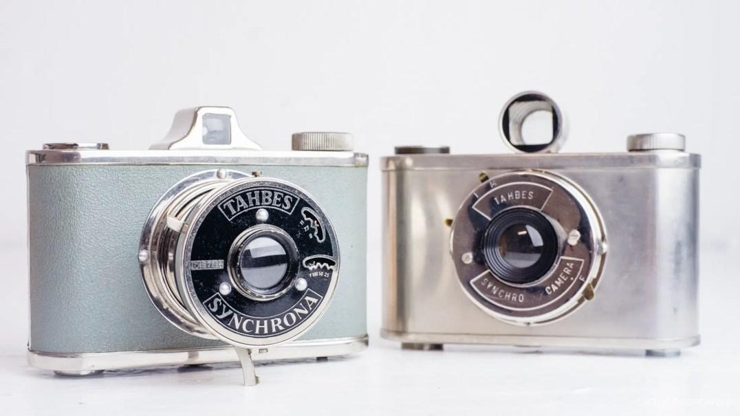 Tahbes Synchro Synchrona camera product photos-23