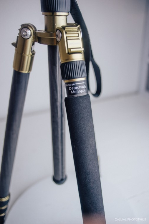KF Concept Tripod Review-19