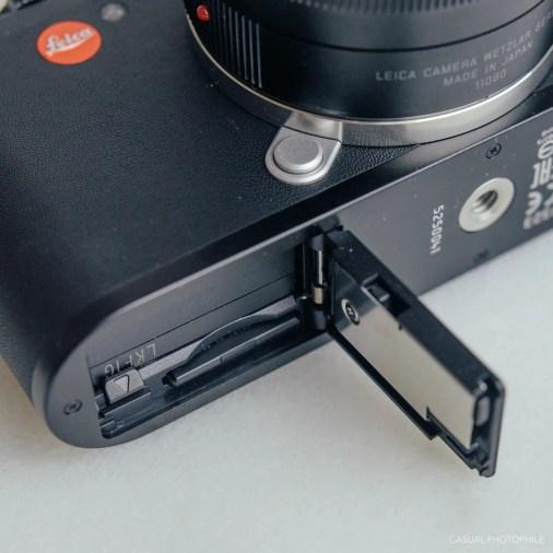 Leica CL Digital Camera Product Photos part 2-4