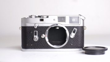 Leica M4 Casual Photophile 003