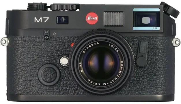 Leica M7 02