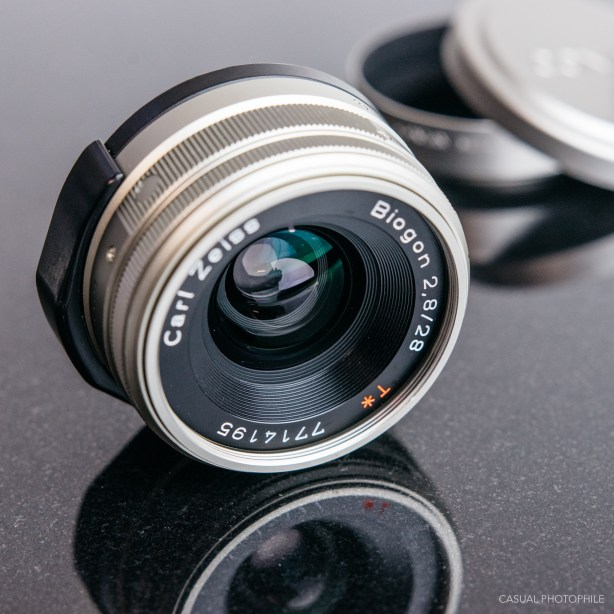 contax g 28mm lens review product photos-2