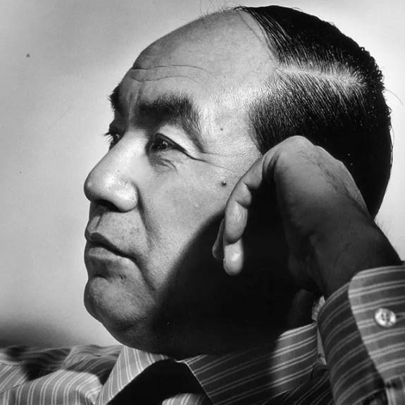 Yusaku Kamekura