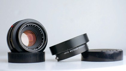 Summicron R 50mm review-1