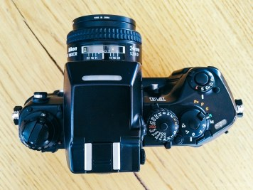 Nikon F4 Review Product-2