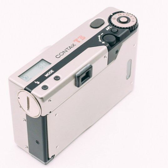 contax T guide t2 t3 tvs-2