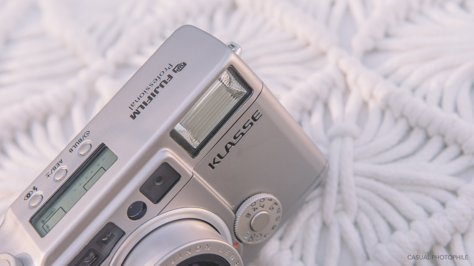 Fujifilm Klasse - A Hype-free Review - Casual Photophile