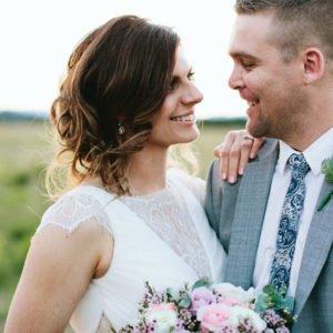 Styled Shoot Colour Burst Wedding At Summergrove Estate