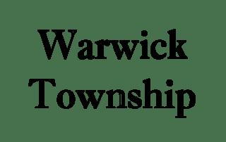 warwick township logo