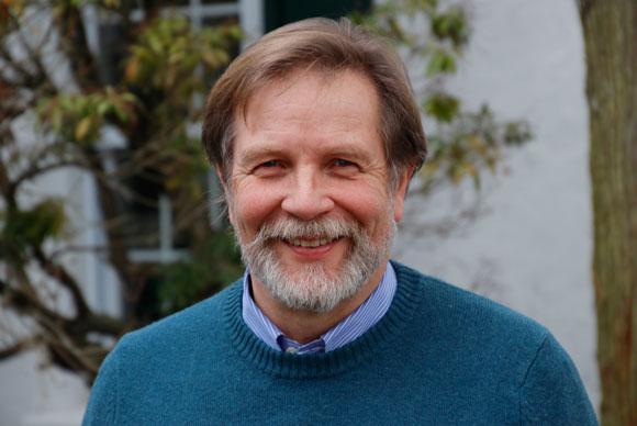 Tom Kelso, AICP