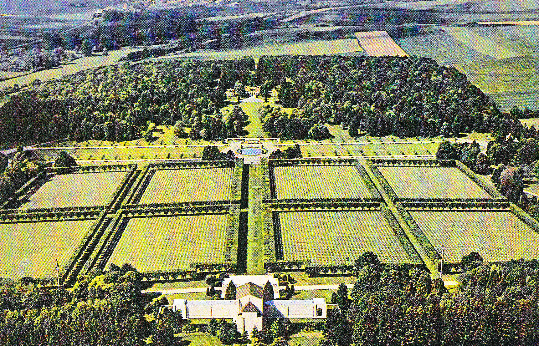 Memorial Day in Verdun France; Not just a day to BBQ