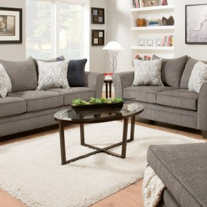 6485-UI Albany-Pewter Living