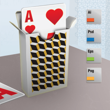 card set n°1