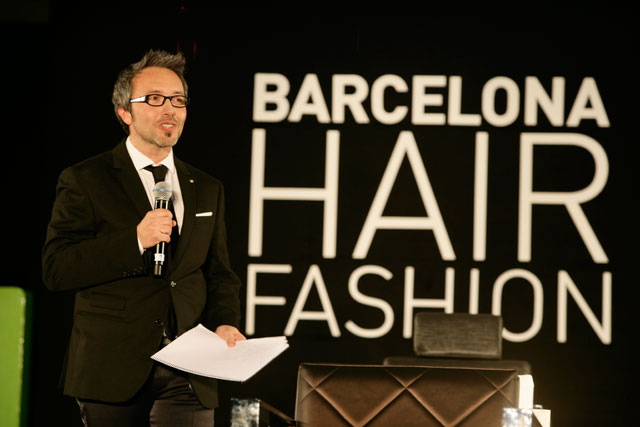 Barcelona Hair Fashion 2012