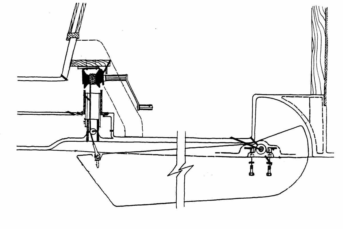 Catalina Boat Parts