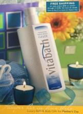 Catalog Consulting: Vitabath