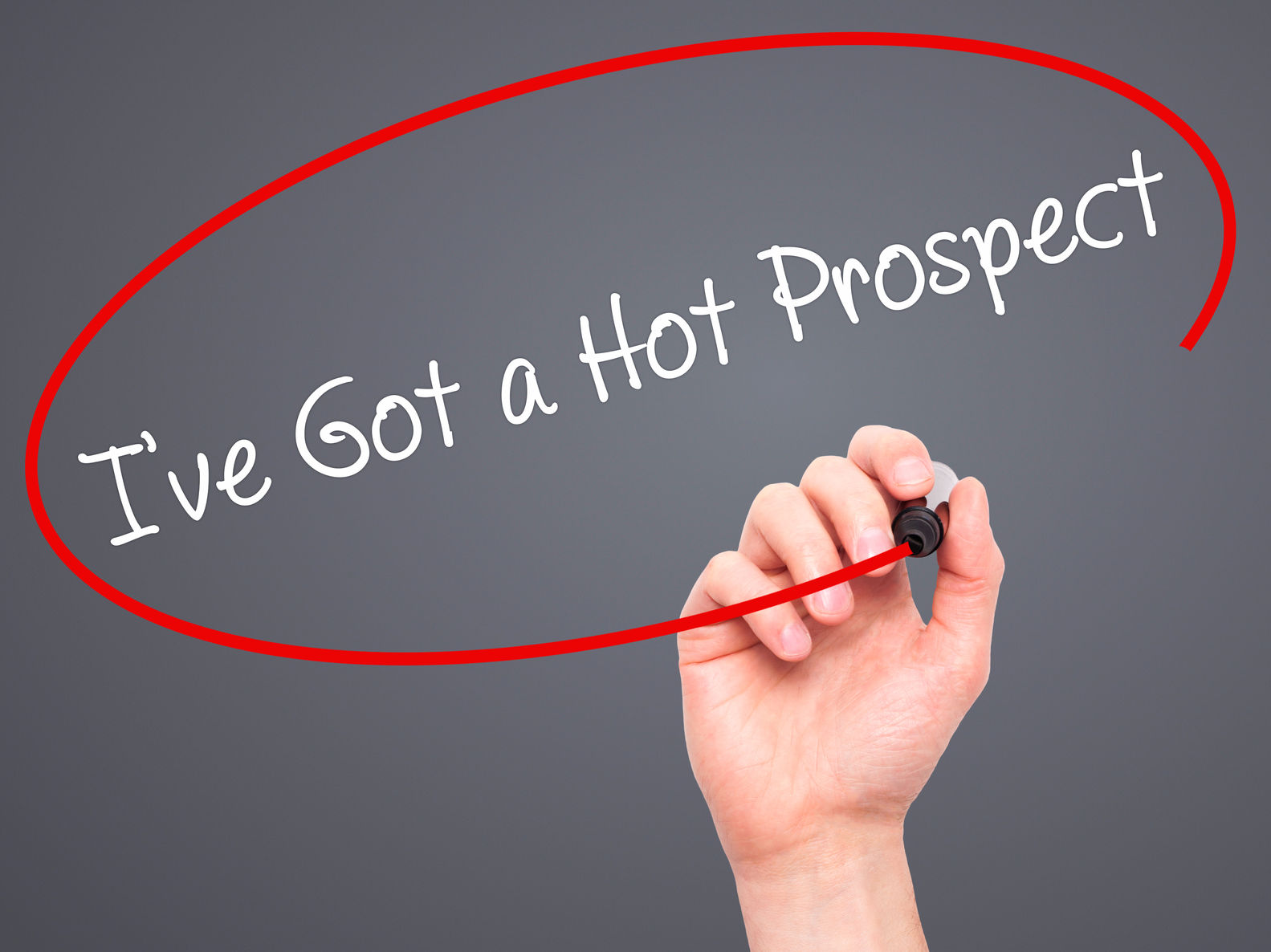 Three Ways to Convert Hot Prospects