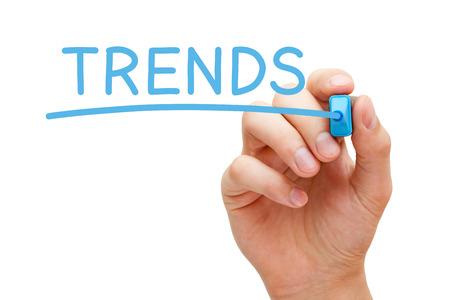 Marketing Trends We're Watching