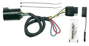 Hopkins Towing Solution 41155 PlugIn Simple Vehicle To