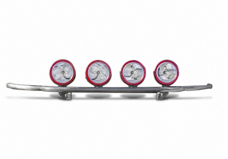 N Fab T144lbpro Baja Light Bar Fits 14 17 Tundra