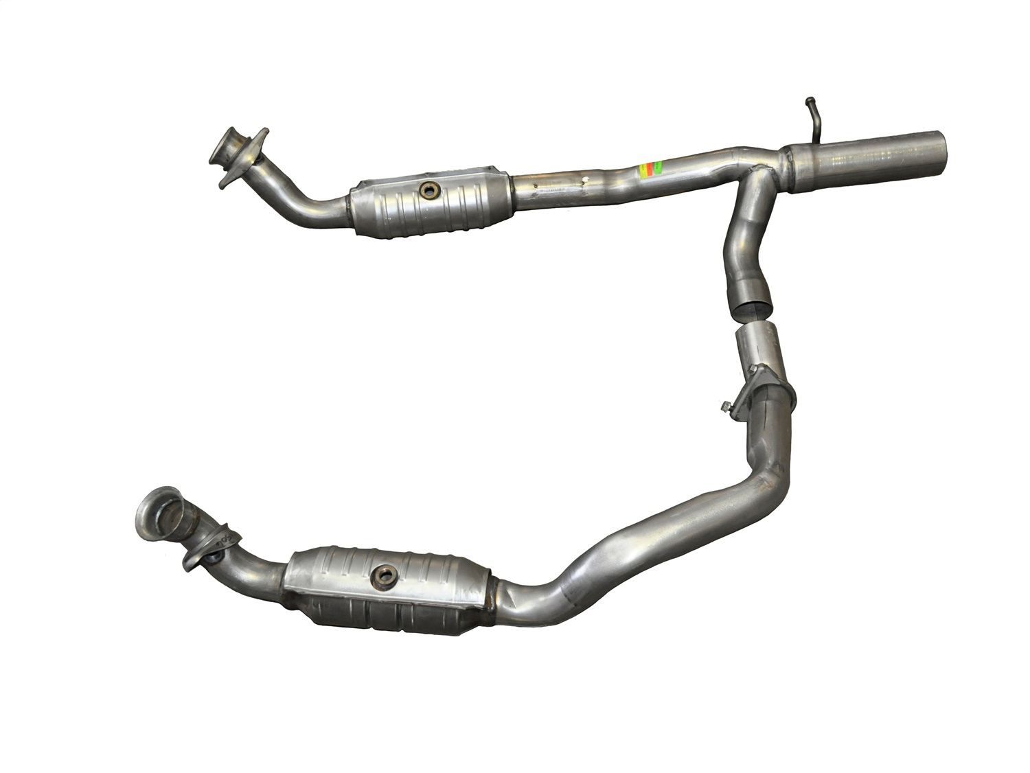 Pacesetter Performance Direct Fit Undercar