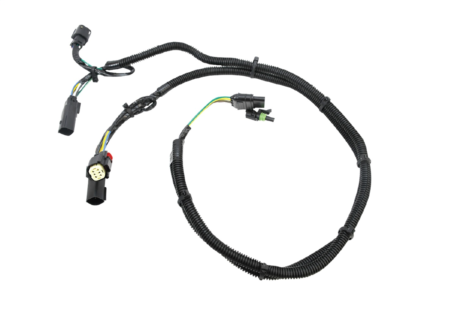 Putco Blade Quick Connect Harness Fits 19 20 Sierra