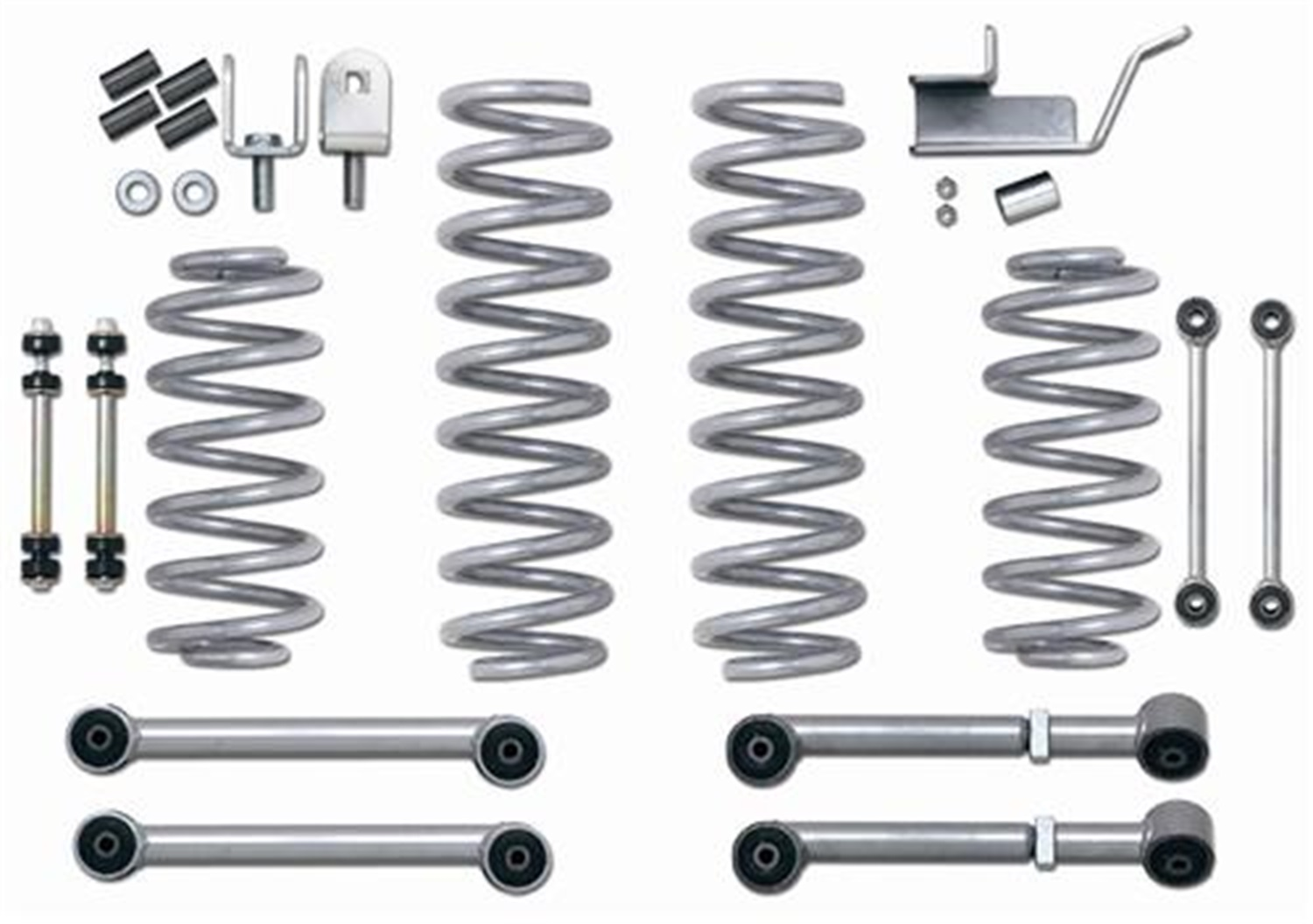 Rubicon Express Re Super Ride Suspension Lift Kit Fits