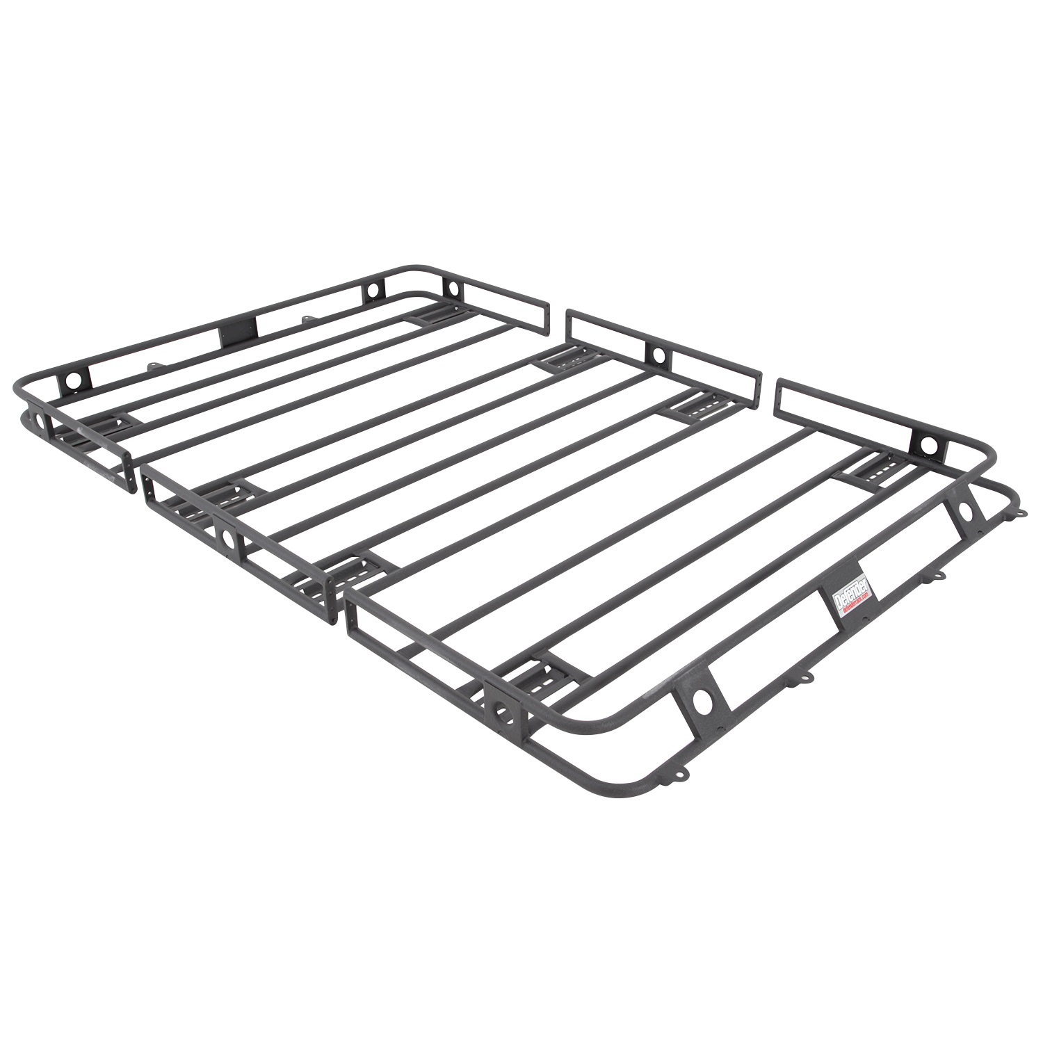 Smittybilt Defender Roof Rack Ford E 250 E 150 E 350 Super