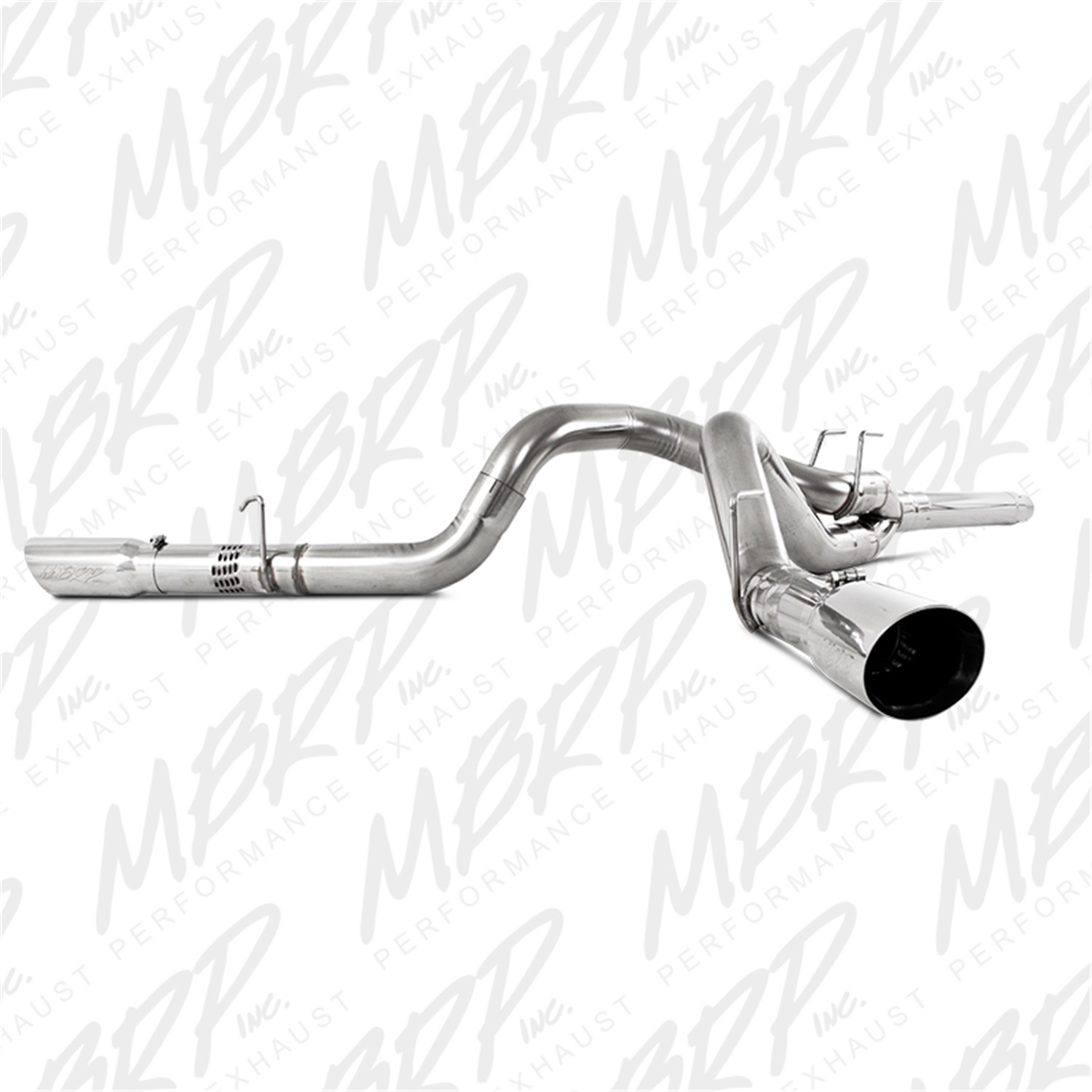 Mbrp Exhaust S Exhaust System Kit