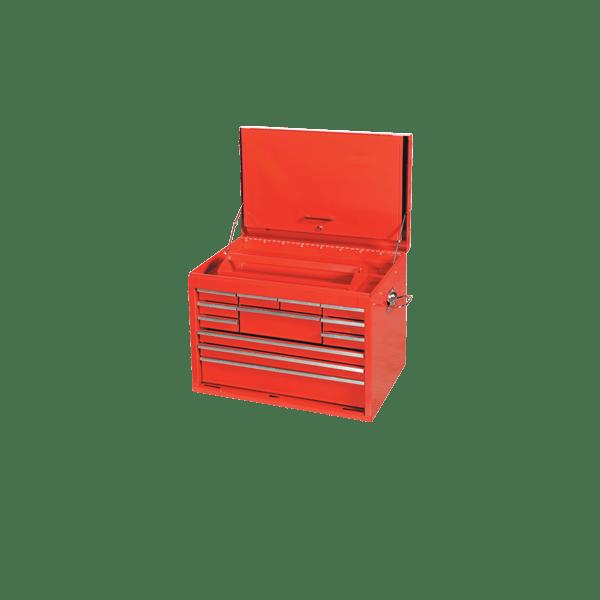 coffre a outils 12 tiroirs