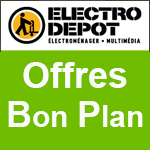 catalogue electro depot a feuilleter en