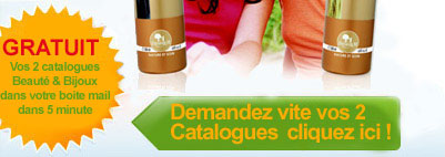 www catalogues luxe a domicile fr