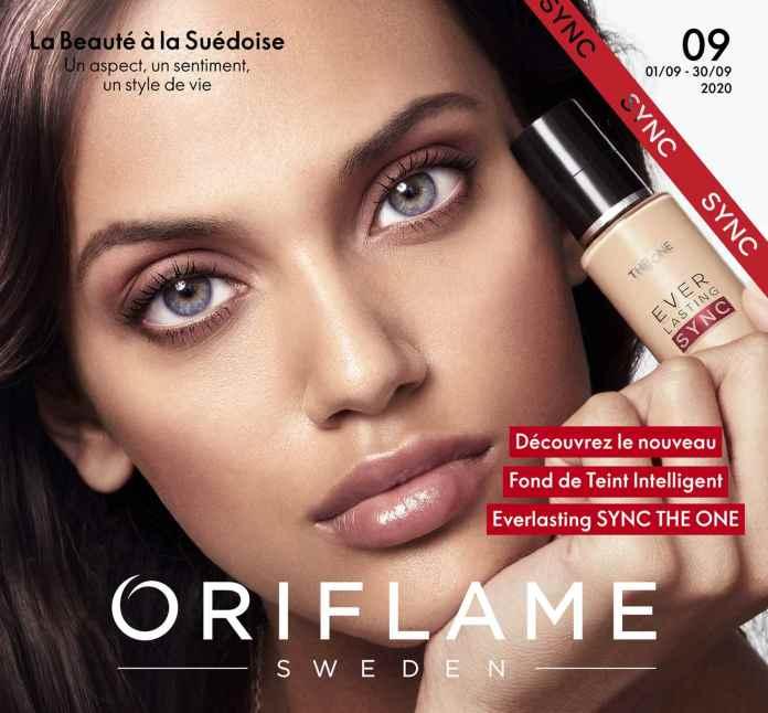 Catalogue-Oriflame-Septembre-2020