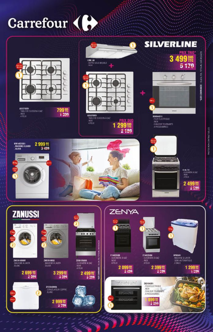 Catalogue Carrefour septembre 2020 p4