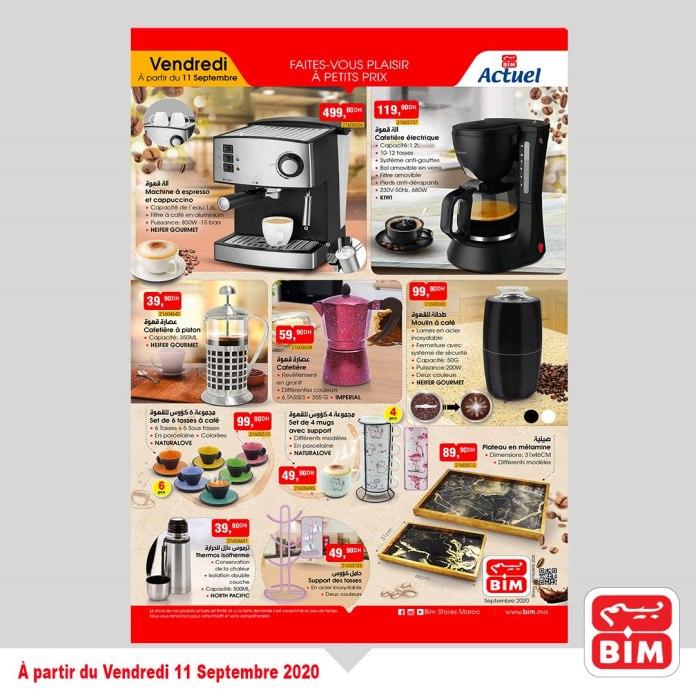 Catalogue BIM 11 septembre 2020