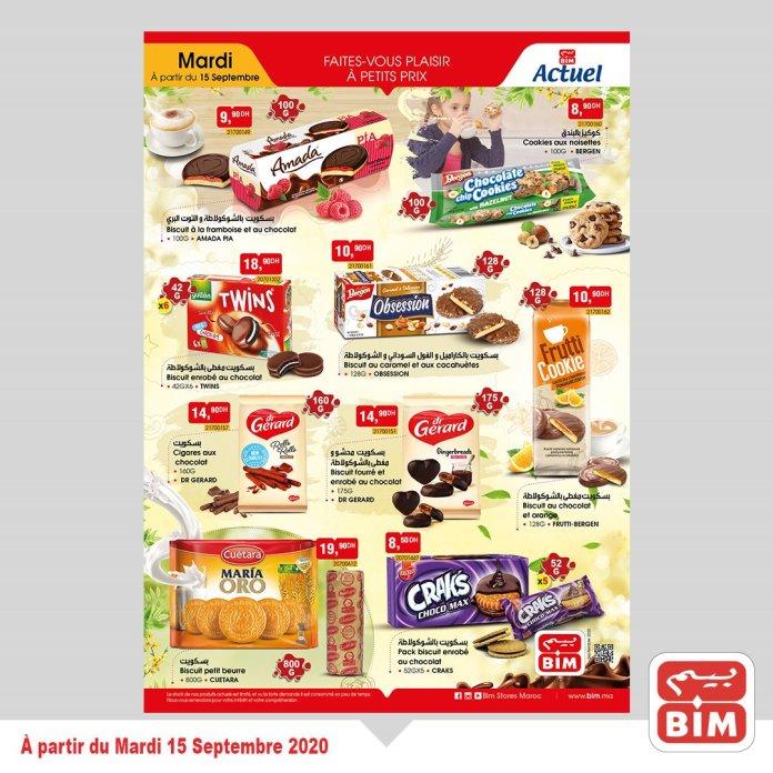 Catalogue BIM 15 septembre 2020