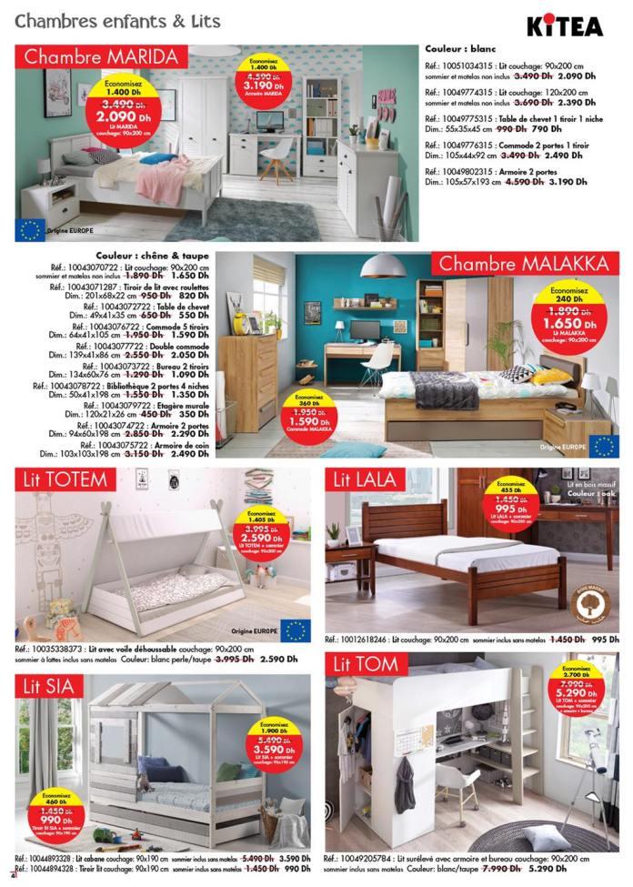 KITEA Soldes 2020 4