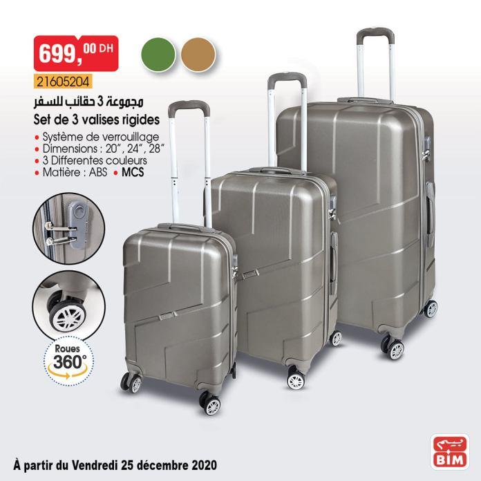 Catalogue BIM 25 décembre