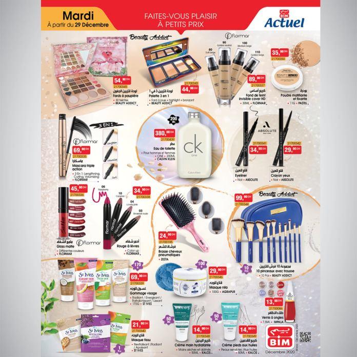 Catalogue BIM 29 décembre 2020