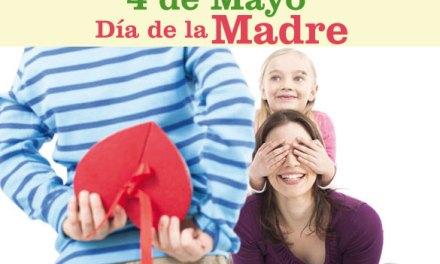 Todo a punto para celebrar el Día de la Madre en Catalunya Plants