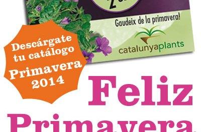 Descárgate el catálogo Primavera 2014